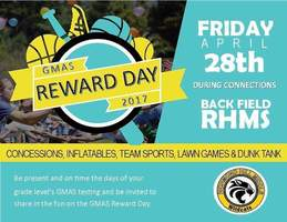 GMAS Rewards Day