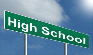 Rising 9th Grade -  High School Schedules