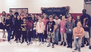 Homecoming Week and all the NEWS! #BeBCMS