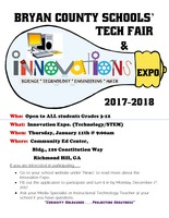 BCS Tech Fair and Expo