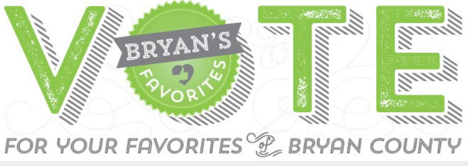 Vote for Best of Bryan County Schools