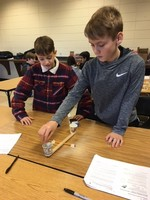 Density Labs in 6th Grade Science