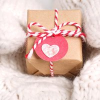 Packages of Love for Nursing Home Residents