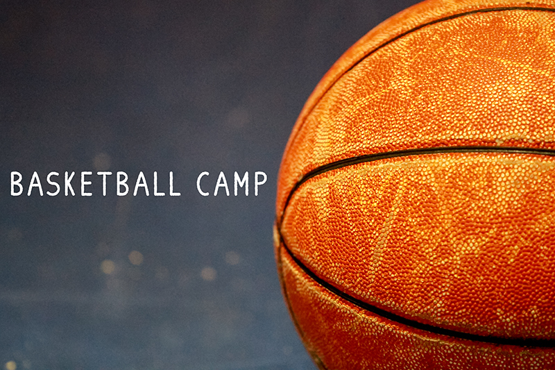 RHHS Basketball Camp