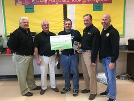 CenturyLink's Teacher's and Technology Grant