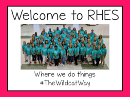 Welcome to RHES