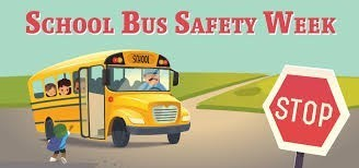 It's National School Bus Safety Week
