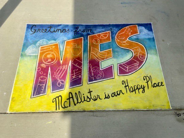 MES Celebrates Student Appreciation Week