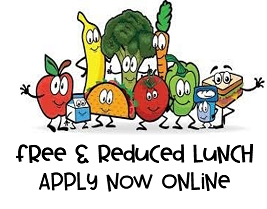 Free & Reduced Lunch Applications