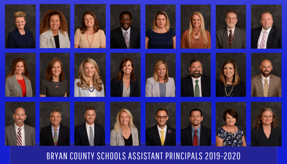 Assistant Principals Week
