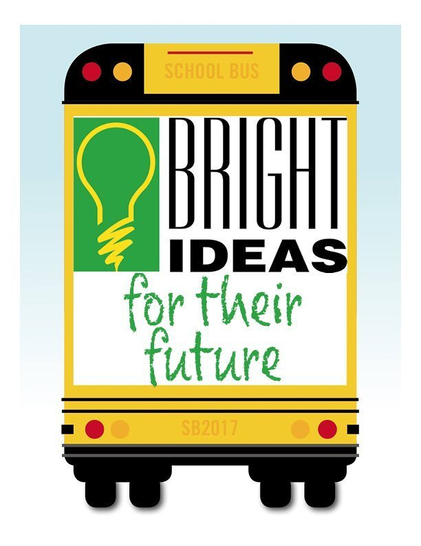 Coastal Electric Bright Ideas RHHS Winners!
