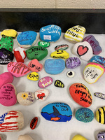 Kindness Rock Project