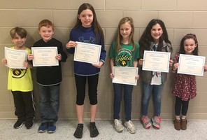 MES Young GA Authors 2019