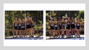 RHMS XC Teams place at State Meet