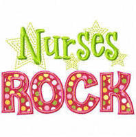Happy Nurses' Week