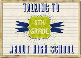 8th Grade Registration at RHMS - Feb 5th