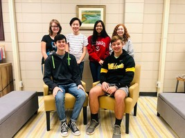 Governor's Honors Program Semi-finalists