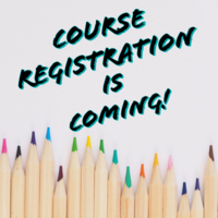 Course Registration Info