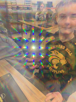 Diffraction Glasses - 8th Grade Physical Science