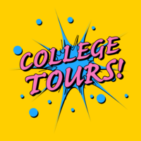 College Tours - Register NOW!