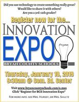 Register for BCS Innovation Expo