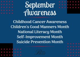 September Awareness