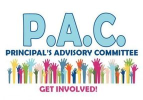 Apply to join the Principal's Advisory Committee