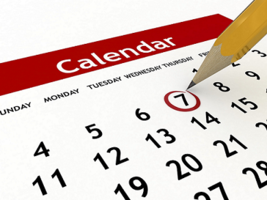 Bryan County Schools Approved Calendars