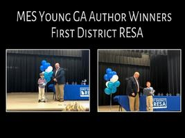 MES Young GA Authors-First District