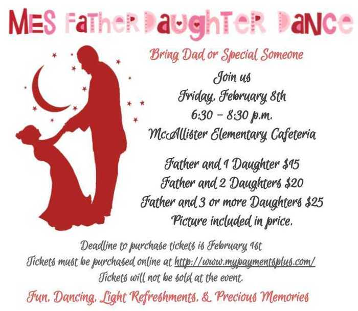 Father Daughter Dance 2019