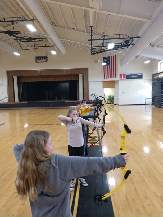 Wildcat Archery