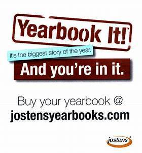 Yearbook link for ordering