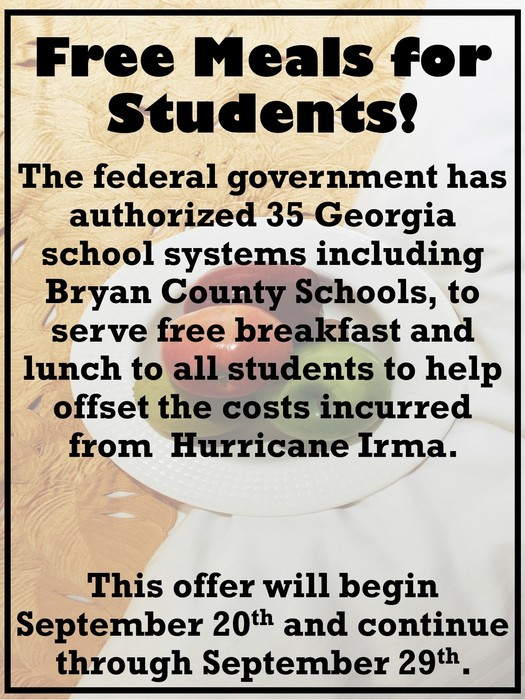Large_free_meals_for_students_