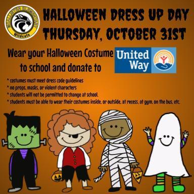 Support United Way