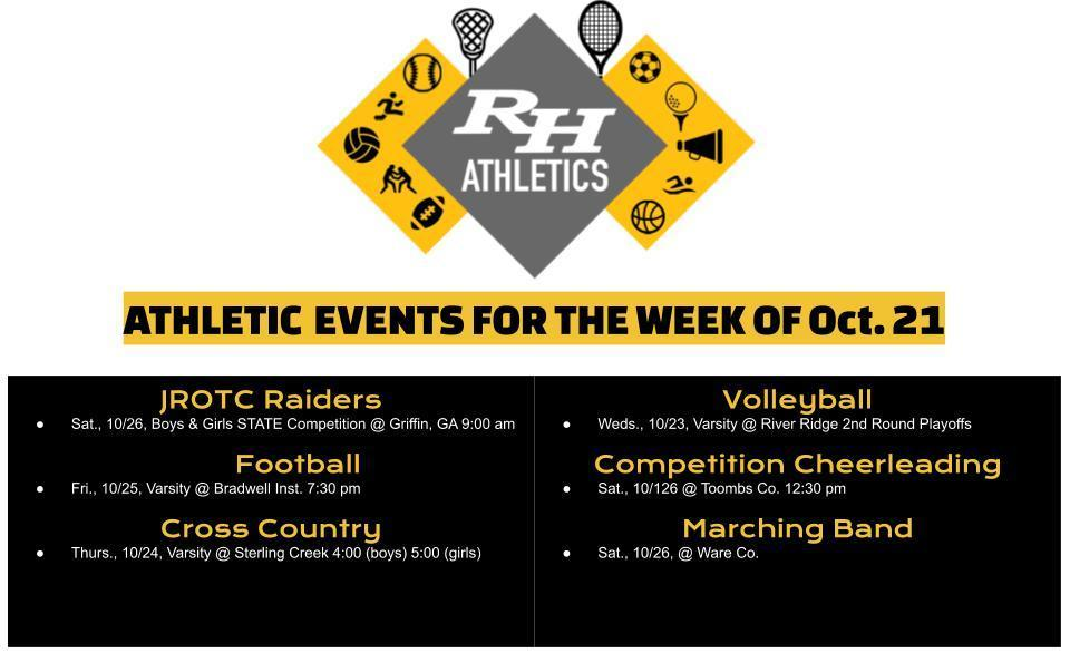 athletics oct 21