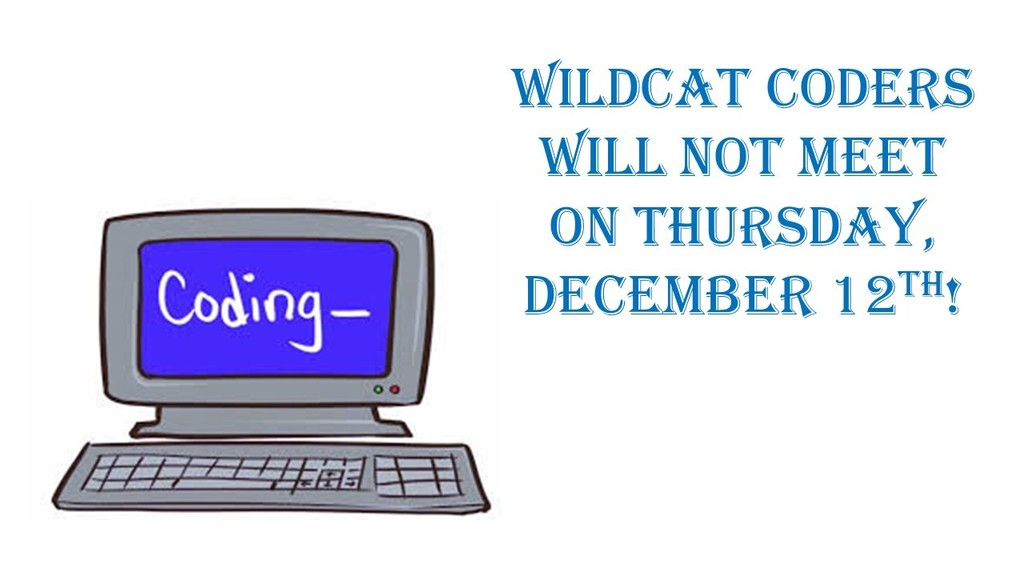 Wildcat Coders
